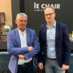 Nieuwe vertegenwoordigers Nijwie / Le Chair / MySons
