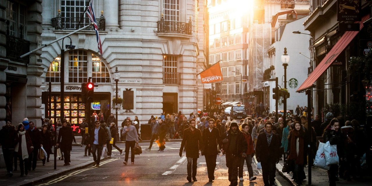 Winkelstraten ook in 2019 minder druk