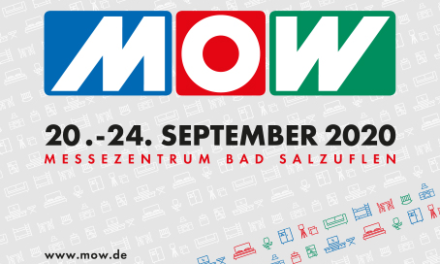 Nieuw logo voor MOW