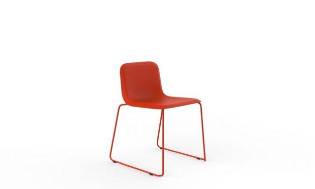 Lensvelt lanceert nieuwe uitvoering van This Chair