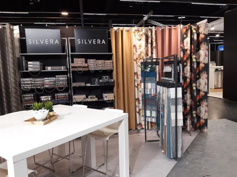 Silvera: vanaf maart weer volledig in bedrijf