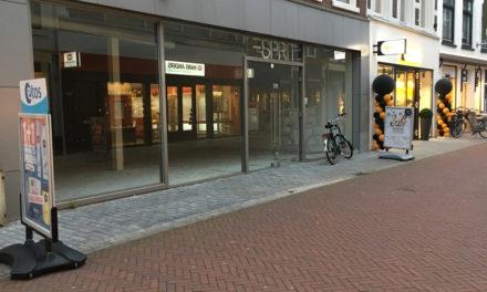 Locatus: 15-20.000 winkels al dicht