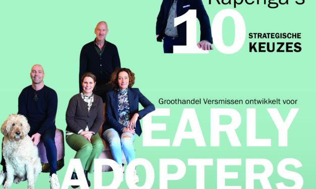 Lees hier de meest recente editie van hét vakblad, in zijn geheel online!