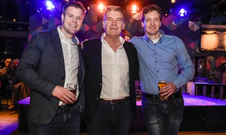 Interior Business Lezer Piet Voorbrood: trots op zijn jongens!