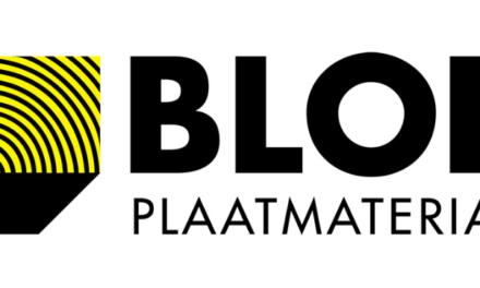 Ruud Zwart nieuwe account manager bij Blok Plaatmateriaal