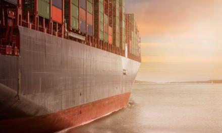 Prijs van zeecontainers schiet omhoog, verschepen van veel spullen nu onrendabel
