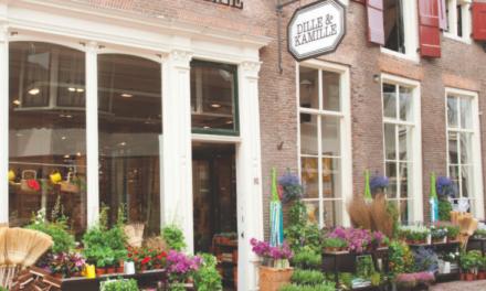 Familiebedrijf Dille & Kamille sluit tijdelijk haar 35 Nederlandse en Belgische winkels