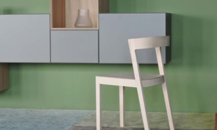 Turbit met Bedont op Design District 2020