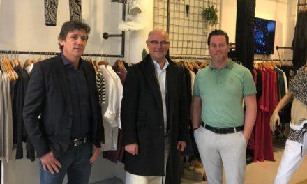 Op bezoek in IJsselstein