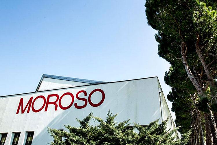Moroso stopt productie tot aanstaande vrijdag