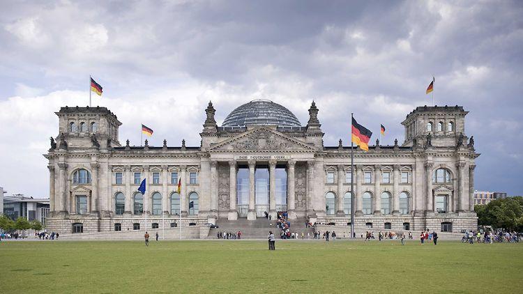 Duitsland: veel woonwinkels dicht