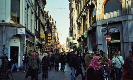 Locatus: voldoende capaciteit in de meeste winkelstraten