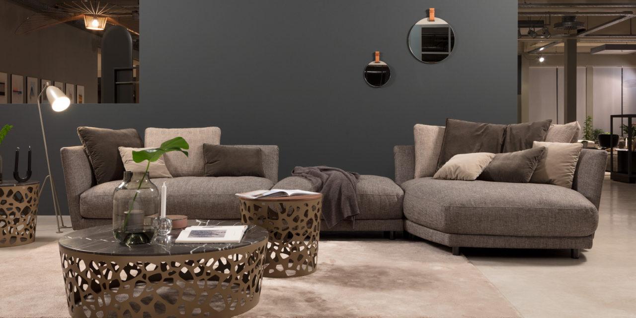 Nieuwe salontafel van Rolf Benz