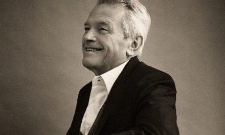 Luigi Feltrin (Arper) overleden