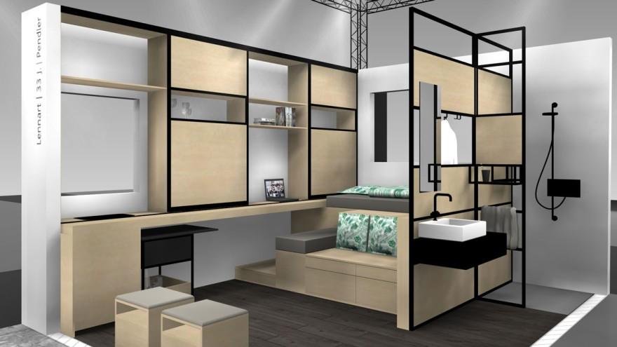 imm 2021: de woning als filter tussen binnen en buiten