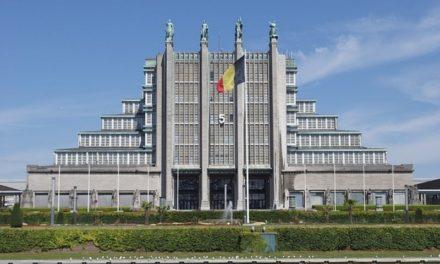Meubelbeurs Brussel: Geen beurs? Geld terug!