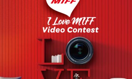 MIFF lanceert videowedstrijd met cashprijs