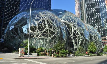 Komst Amazon naar Nederland heeft beperkt effect