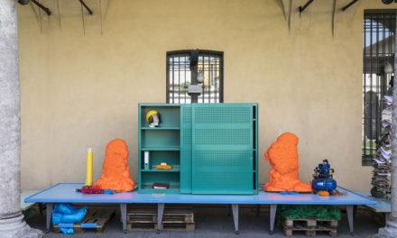 Interior Business interview met Hans Lensvelt: 'Ik wil circulaire en mooie meubelen maken die lang meegaan'