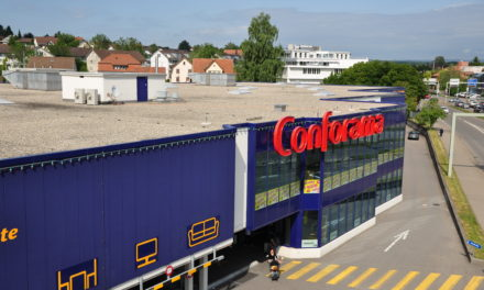 Conforama in de knel