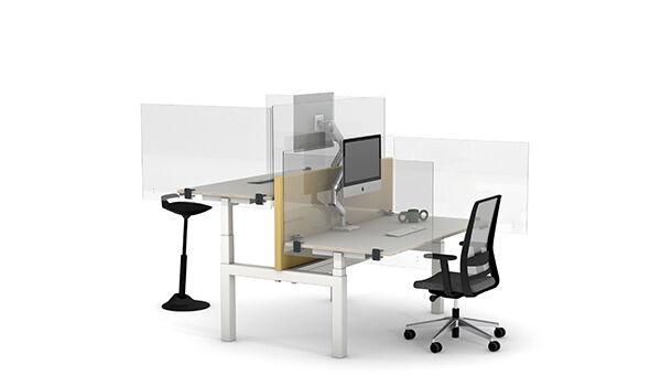 Gispen en het nieuwe samenwerken op kantoor
