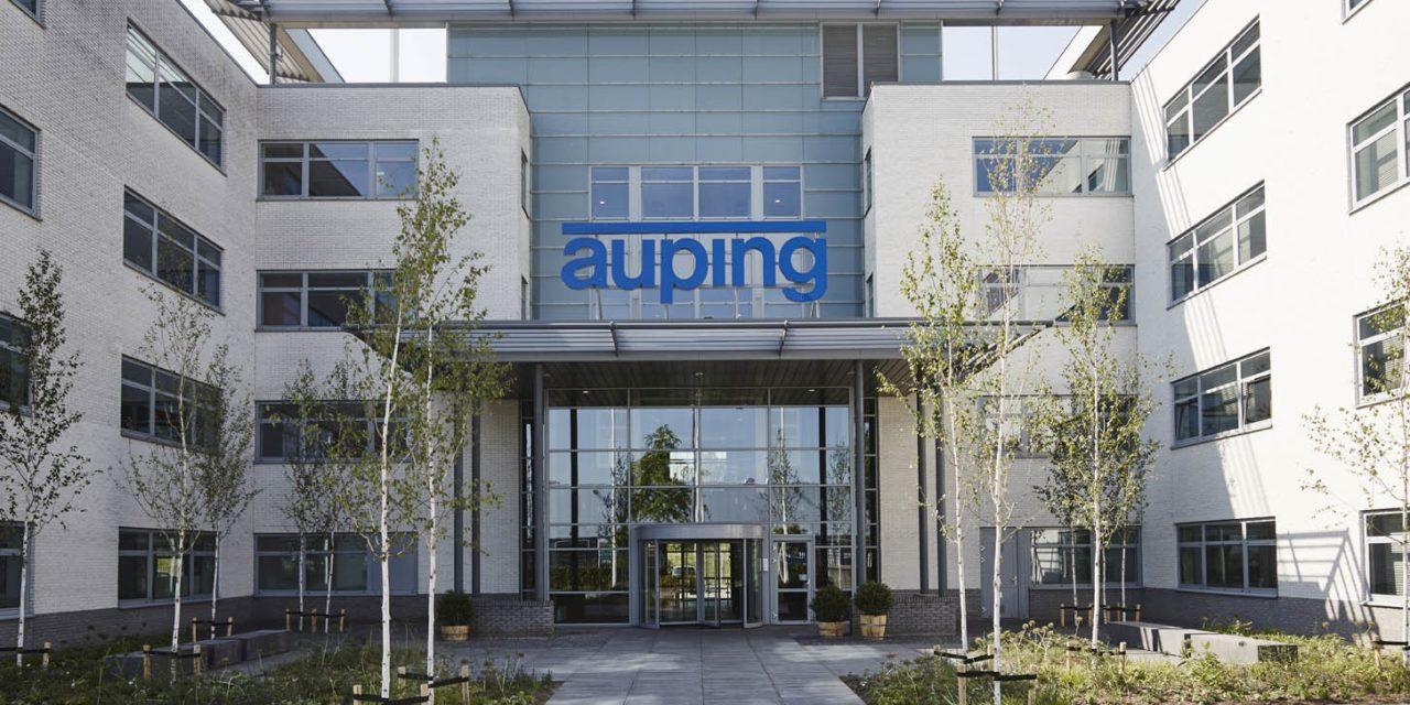 Auping behaalt B Corp status
