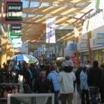 Locatus: passanten winkelstraten nog niet op pre-corona niveau