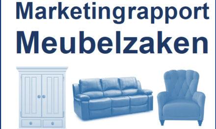 Marktdata.nl: Marketingrapport Meubelzaken 2020