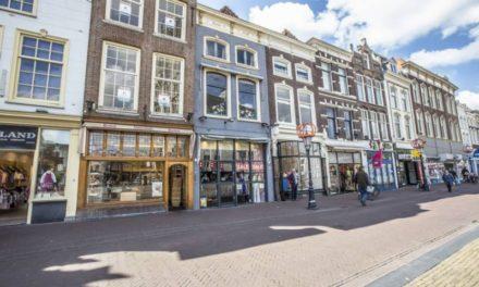 Bureau RMC: drukte winkelstraten neemt toe