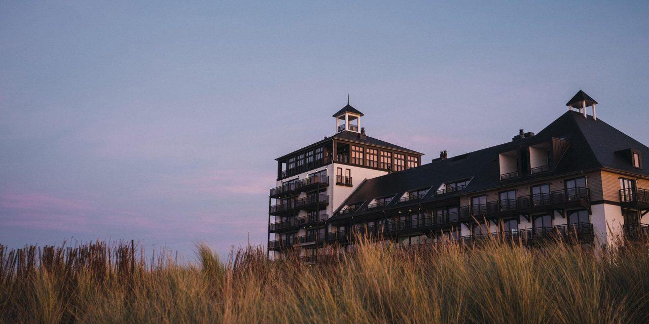 Studio Piet Boon richt het Strandhotel in Cadzand in