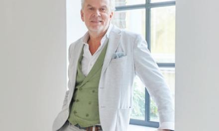 Podcast van Henk Teunissen (Rivièra Maison)