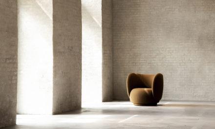 Nieuwe showroom van ferm in Kopenhagen