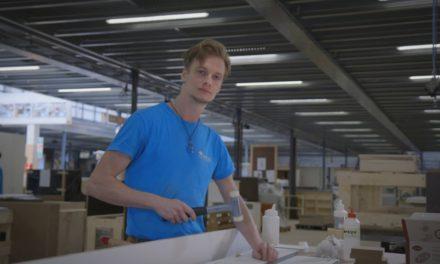 Ondersteuningspakket meubelindustrie en interieurbouw