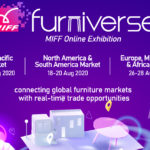 MIFF: online expo Furniverse in augustus
