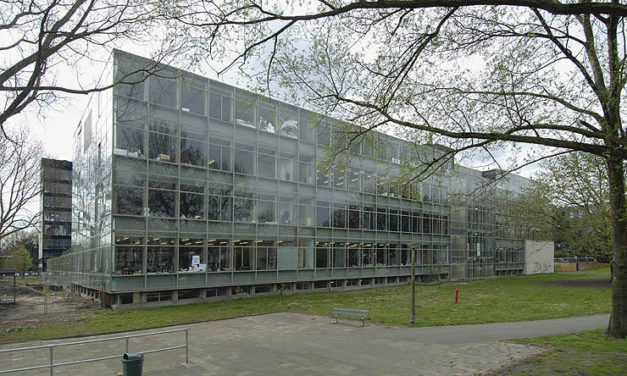 Rietveld Academie ontvangt subsidie van Getty Foundation