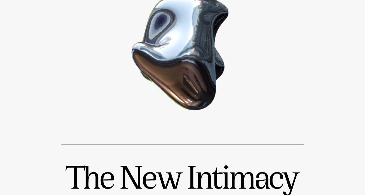 DDW20: The New Intimacy