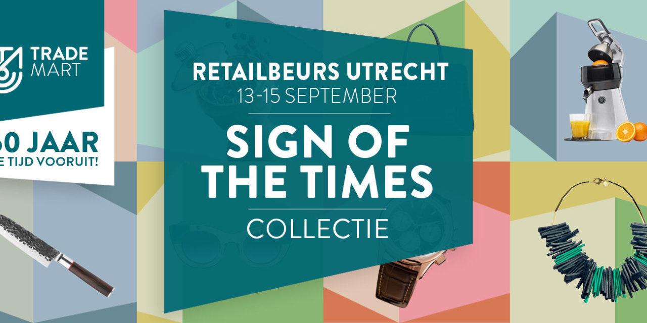 Jaarbeurs opent registratie Retailbeurs Utrecht najaar 2020
