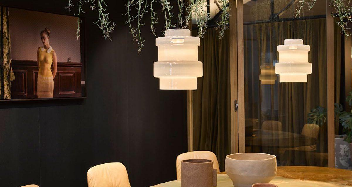 GLUE Amsterdam lijmt bezoekers aan design