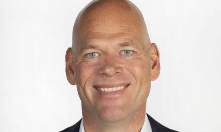 Maarten Dekker nieuwe CEO van Eichholtz