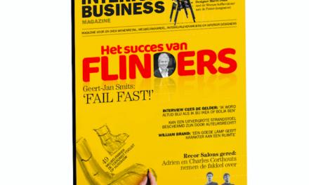 Fasten your seatbelts! Verschijning aankomende edities Interior Business Magazine: 25 augustus, 2 september en 9 september