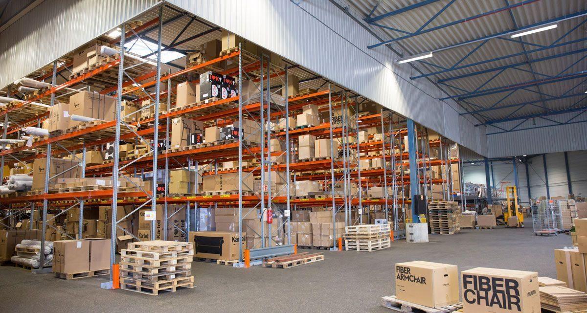 Flinders groeit en opent nieuw magazijn
