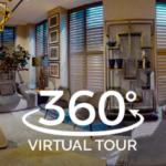 Eichholtz lanceert Virtual 360°-tour