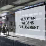 Bekende Antwerpse meubelzaak Belgica is failliet
