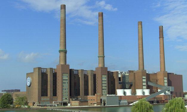 ABN AMRO: industrie groeit ondanks tweede golf