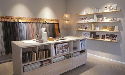 Design Atelier van Bolia: negen nieuwe moods