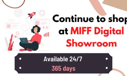 MIFF: 24/7 inkopen via digitaal platform