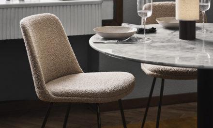 Duurzame stoel uit Denemarken