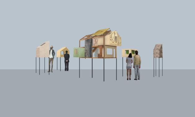 Zoektocht naar grootschalig klimaatvriendelijk bouwen & wonen