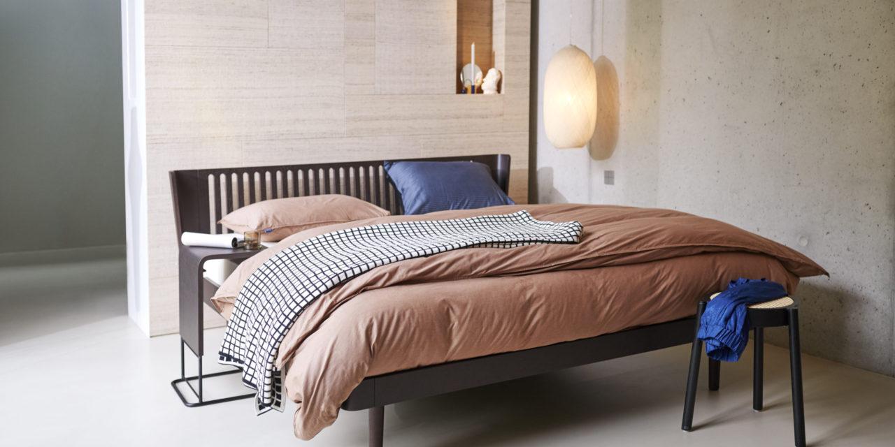 Auping winnaar sector Textiel- en meubelfabrikanten in de MT500