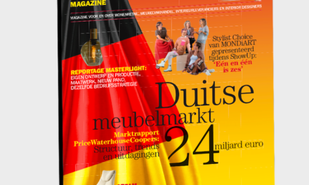 Nieuwe uitgave Interior Business Magazine